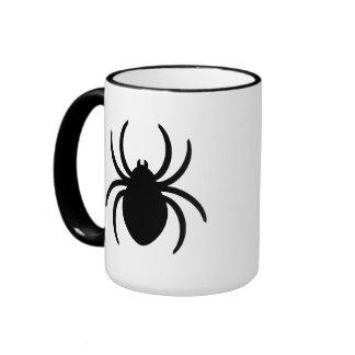 Spider Ringer Coffee Mug