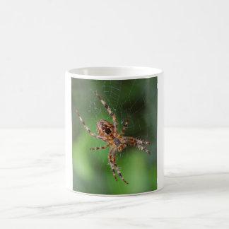 Spider Classic White Coffee Mug