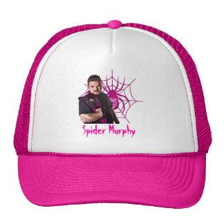 Spider Murphy Trucker Hat