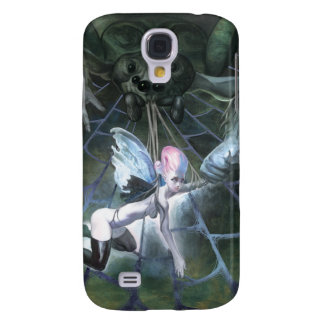 Spider net for iphone3 galaxy s4 cases
