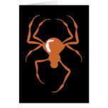 Spider (Orange) Cards