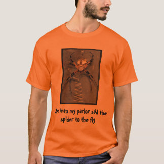Spider Parlor T-Shirt