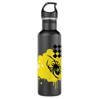 Spider 24oz Water Bottle