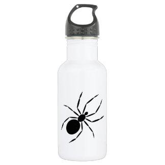 Spider 18oz Water Bottle