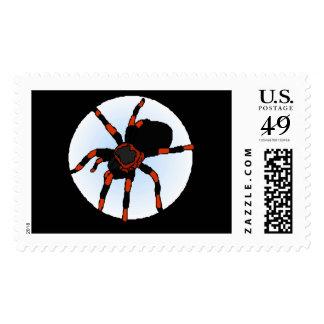 Spider Postage