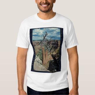 Spider Rock, Canyon de Chelly National Monument AZ T-Shirt