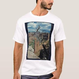 Spider Rock, Canyon de Chelly National Monument AZ T-Shirt