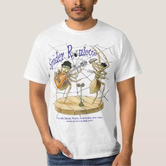 Spider Roulette T T-Shirt