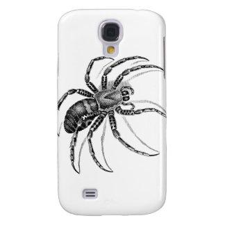 Spider Samsung S4 Case