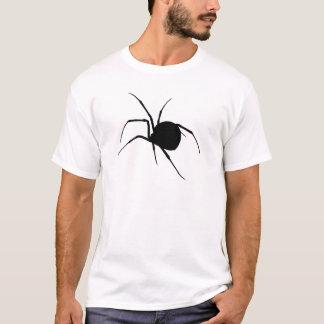 Spider Silhouette T-Shirt