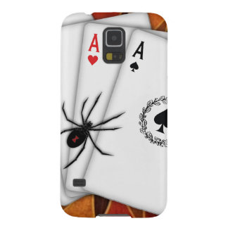 Spider Solitaire 3D · Galaxy S5 Case