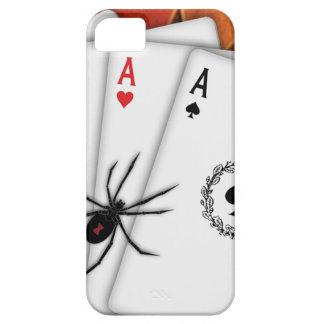 Spider Solitaire 3D · iPhone 5/5S Case