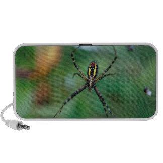 Spider Speaker