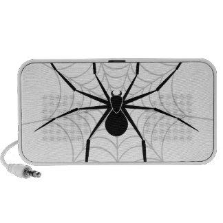 Spider Portable Speakers