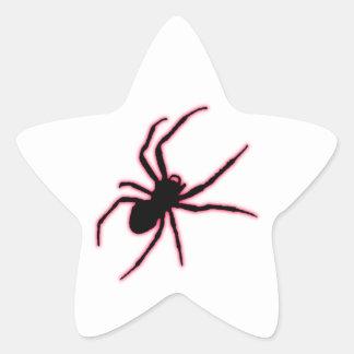 Spider SPI that Star Sticker