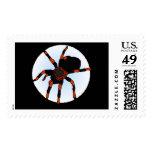 Spider Stamps