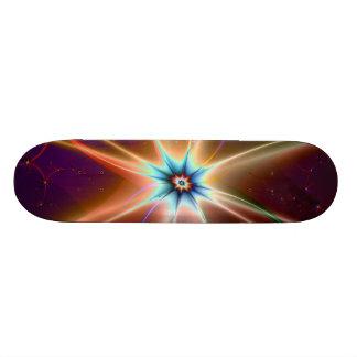 Spider Star Skateboard