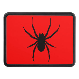 Spider Tow Hitch Trailer Hitch Cover