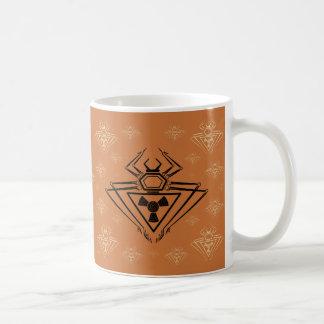 Spider Toxic Sci-Fi 2 Light Mug