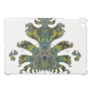 Spider Trike iPad Mini Cover