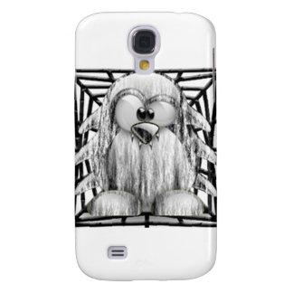 Spider Tux Samsung Galaxy S4 Case
