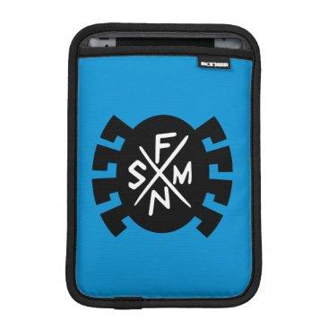 Spider-Verse | Spider-Punk - Hobie Brown Emblem iPad Mini Sleeve
