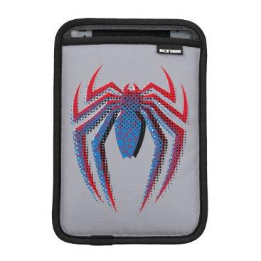 Spider-Verse | The Advanced Suit Halftone Spider iPad Mini Sleeve