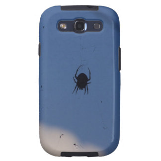 Spider Waiting on a Meal Samsung Galaxy S3 Case