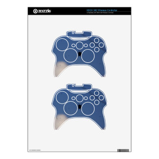 Spider Waiting on a Meal Xbox 360 Controller Skin