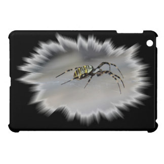 Spider - wasp spider iPad mini covering Cover For The iPad Mini