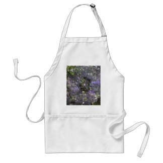 Spider Web-2 Adult Apron