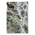 spider web art iPad mini cases