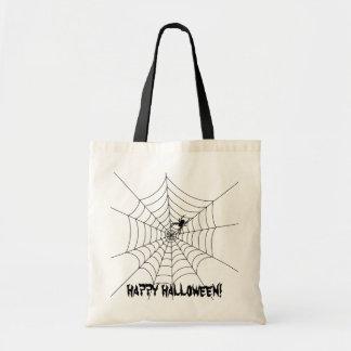 Spider Web Bag