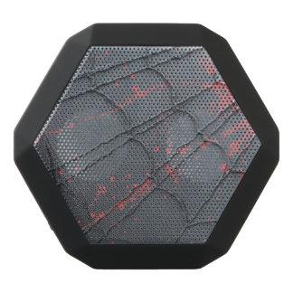 Spider Web Black Bluetooth Speaker