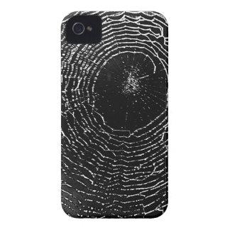Spider Web Blackberry Bold Case