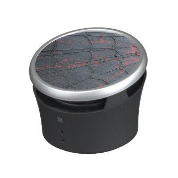 Halloween Themed Spider Web Bluetooth Speaker
