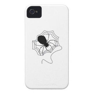 Spider & Web iPhone 4 Covers
