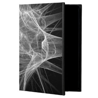 Spider Web Design iPad Air Cover