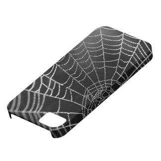 Spider Web Design iPhone SE/5/5s Case