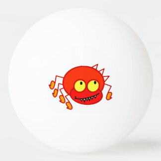 spider web halloween ping pong ball - Halloween Ping Pong Balls