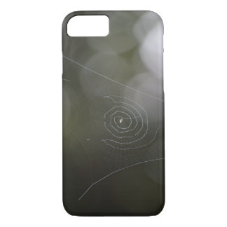 Spider Web iPhone 7 Case