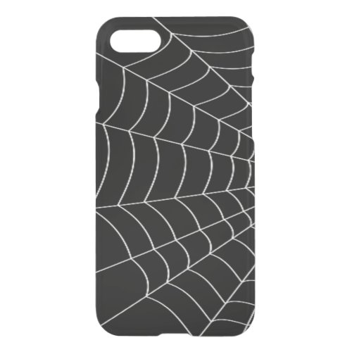 Spider Web iPhone 8/7 Case