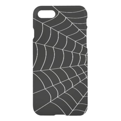 Spider Web iPhone 8/7 Case