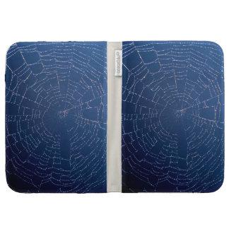 Spider Web Kindle Case
