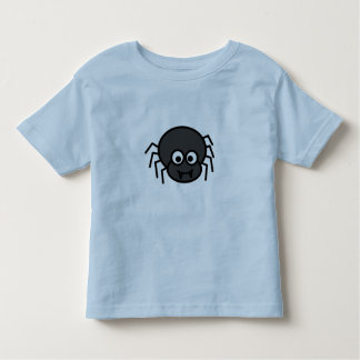 Spider with Fangs Toddler T-shirt