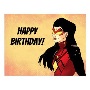 Bildergebnis für spider woman birthday