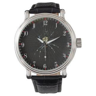 Spider Wrist Watches