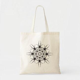 Spiderhead Tote Bag