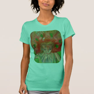 Spiderlilly Ladies TShirt