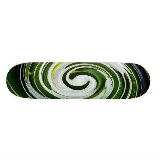 SpiderLily Twist Skateboard Deck